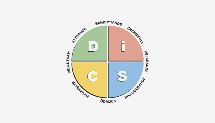 disc-analys